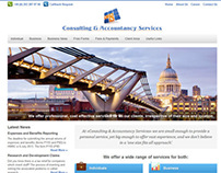 Consulting & Accountancy Services
