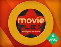 Movie Plex - Multiplex at Home
