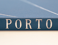 Porto ♡ a tribute book