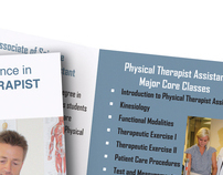 Physical Therapy Brochure