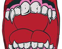 Dracula Poster Concept