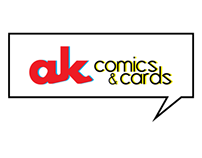 Updating the Logos of Toronto Comic Book Stores