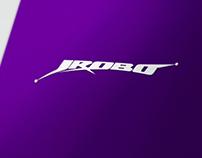 JRobo Logo Redesign