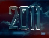 2011 Program Title Graphics for City42 News