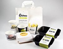Quinoa Take Away
