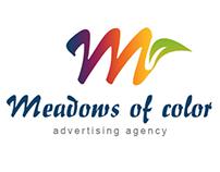 Meadows of Color Logo