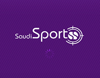 Saudi Sport iPhone App