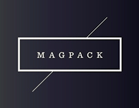 Magazines Pack Vol.1