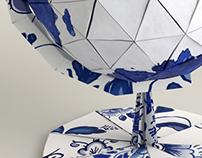 Robeco 3D Origami