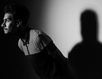 Sam in the shadows