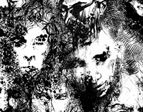 Faces - wallpaper idea