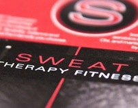 Sweat Therapy Fitness