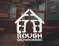 Rough Snowboards 2012
