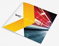 Tactix Credentials Brochure