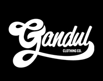 THE GANDUL CLTHNG