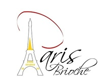 Paris brioche logo