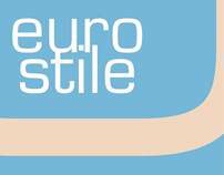 Analysing Fonts: Eurostile by Aldo Novarese