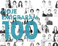 Geração Ymigrante