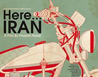 Here IRAN (movie poster)