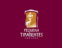 Pequena Tiradentes - Site