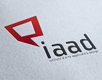 IAAD - Logo Restyling