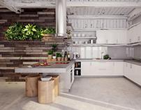 Kitchen Design!