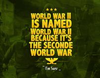 World War II Secret