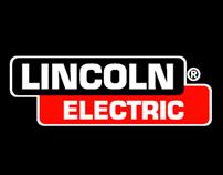 Catálogo Lincoln Electric