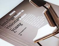 Edição 05 Ivy Magazine - Furniture