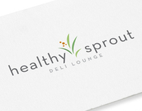 Healthy Sprout Deli & Lounge