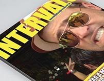 Edição 01 Jornal Dica do Intervalo - Marcelo Iéié