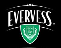 Etiqueta - Evervess 2014