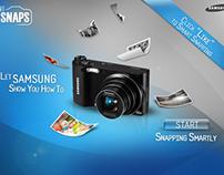 Samsung | Smart Snaps