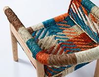 Nasa Chair