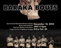 Baraka Bouts