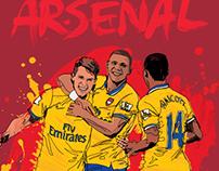 Arsenal Football Club: The Arsenal Foundation