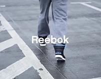 Reebok 'Freedom'