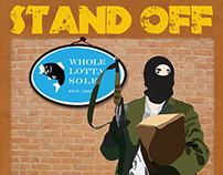 Stand Off Poster Series