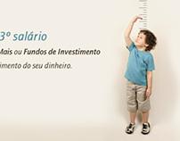 Auto-Atendimento para o Banco Mercantil do Brasil