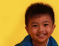 Portrait Photography - Kids