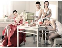 Vogue China,2009
