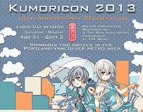Kumoricon 2013 Compilation