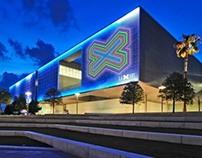Laxart Museum : Transmedia branding