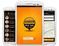Nile Taxi App