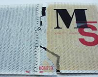 Libro no convencional - Mercedes Sosa