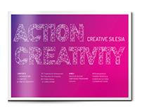 ACTION CREATIVITY CREATIVE SILESIA