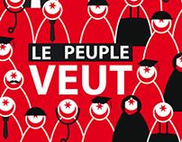 """""""Le peuple veut"""""""