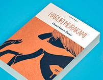 Haruki Murakami book series