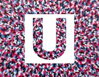 Berlin - U-Bahn Patterns