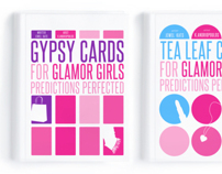 Gypsy Cards for Glamor Girls